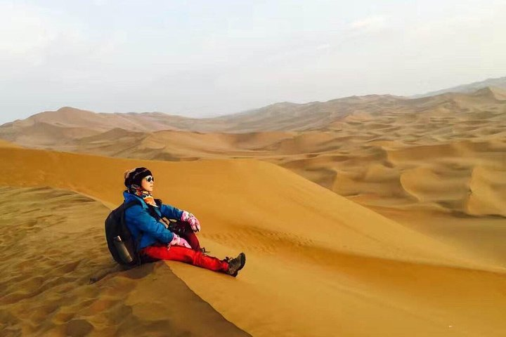 2-Day Private Independent Tour to Turpan and Kumtag Desert from Urumqi, Urumchi, CHINA