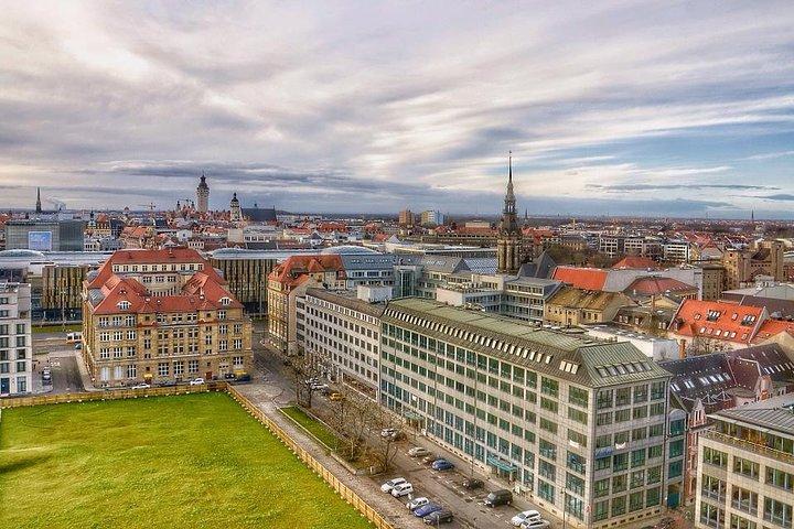 Leipzig Like a Local: Customized Private Tour, Leipzig, Alemanha