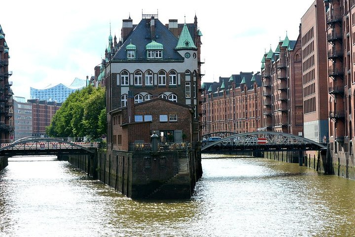 Hamburg Like a Local: Customized Private Tour, Hamburg, GERMANY