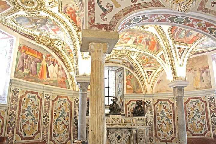 Highlights of Salerno Private Walking Sightseeing Tour by Top-rated Local Guide, Salerno, Itália