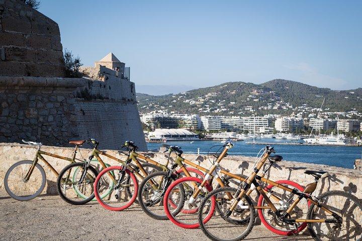 Bamboo Bike Private Tour, Ibiza, ESPAÑA