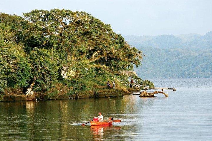 Catemaco Lake and Los Tuxtlas Day Trip from Veracruz, Veracruz, MEXICO