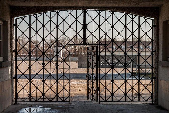 Private Dachau Concentration Camp Memorial Site Tour from Munich, Munich, GERMANY