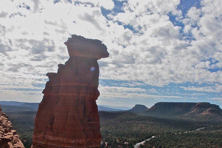 Sedona Psychic Vortex Tour, Sedona y Flagstaff, AZ, ESTADOS UNIDOS