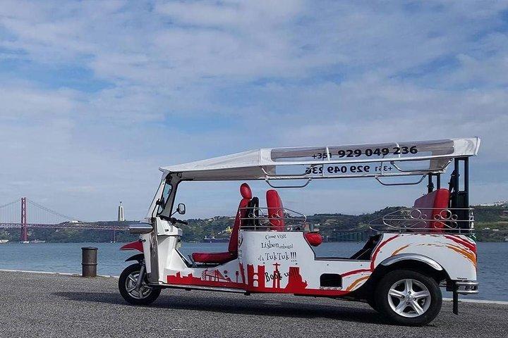 Gran recorrido: Lisboa, Belém y sur de Lisboa, Lisboa, PORTUGAL