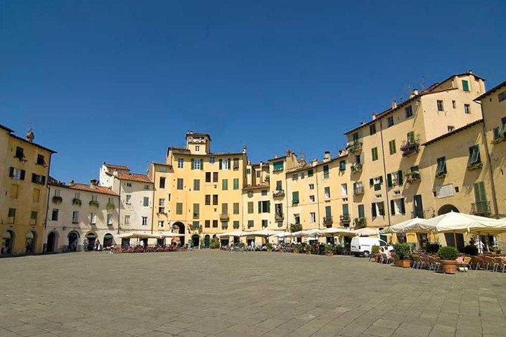 The best of Lucca and Pisa tour, Pisa, ITALIA