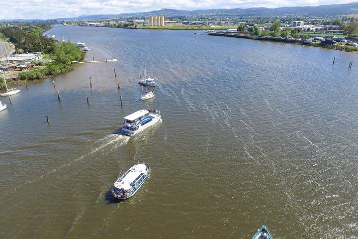 Cataract Gorge Cruise 4:30 pm, Launceston, AUSTRALIA