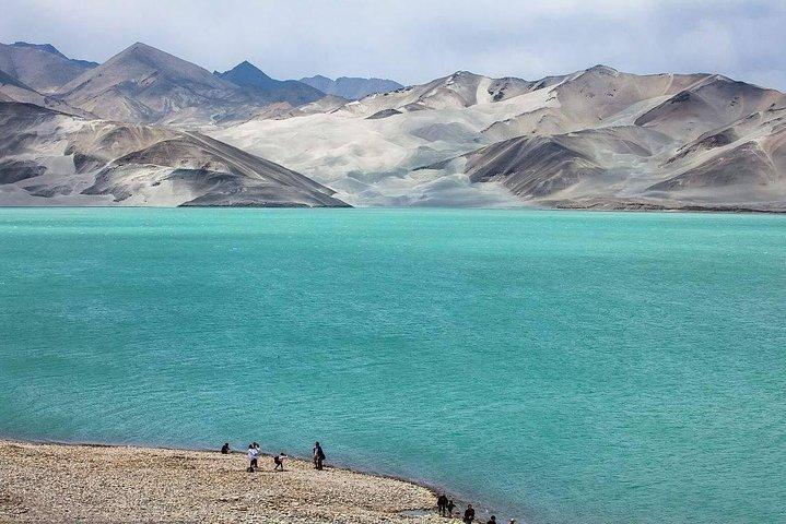 Private Day trip to Karakul Lake from Karshgar with Horse Riding Option, Kashgar, CHINA