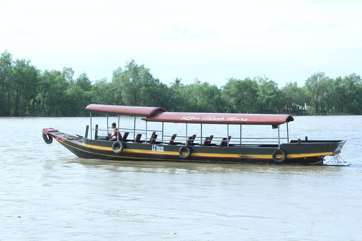 Full-Day Trip to Cai Be Village and Mekong Delta Boat Ride, Ho Chi Minh, Vietnam