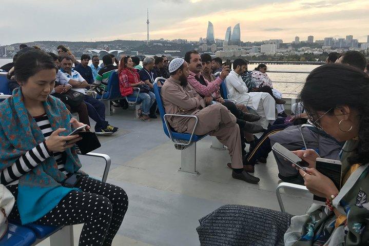 Full-Day Baku City Tour, Baku, Azerbaidjão