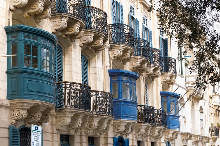 Shore Excursion: Private Full-Day Tour of Valletta & Mdina, Mellieha, MALTA