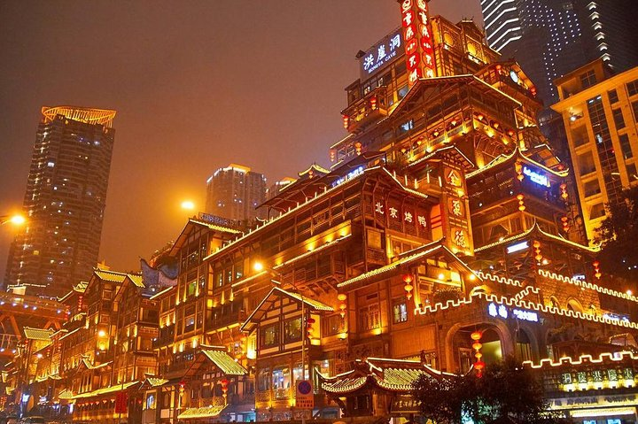 200 USD Per Group Private Chongqing City Tour-Extention, Chongqing, CHINA