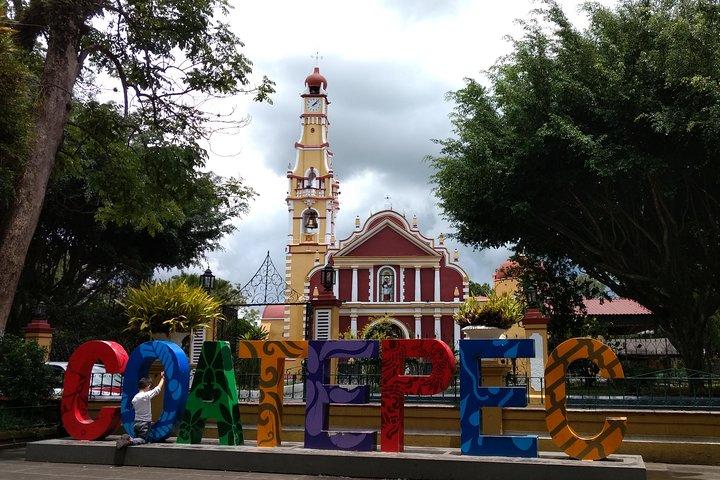 Magic Town - Coatepec, Xico And Xalapa In Veracruz, Veracruz, MEXICO