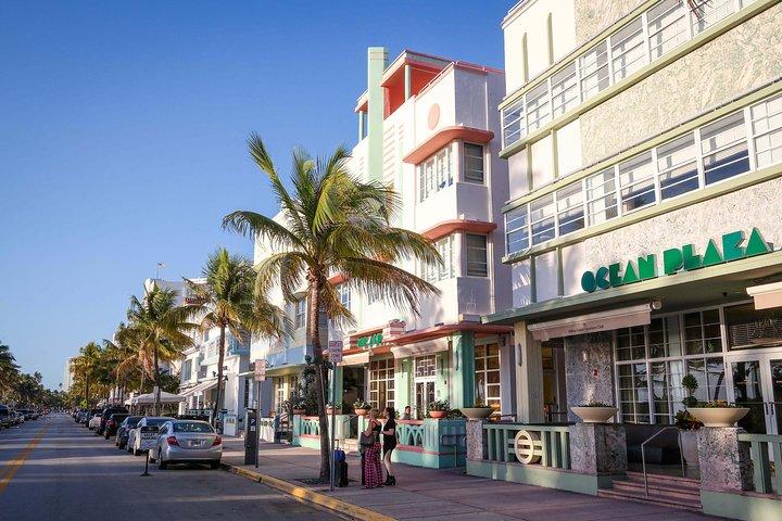 Miami Open Bus Tour and optional Boat Tour, Miami, FL, UNITED STATES