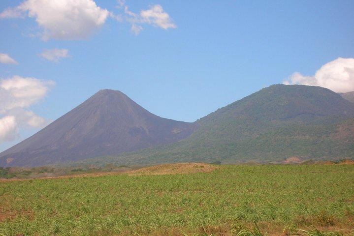 Shore Excursion from Acajutla Cerro Verde National Park and Izalco, Santa Ana, El Salvador