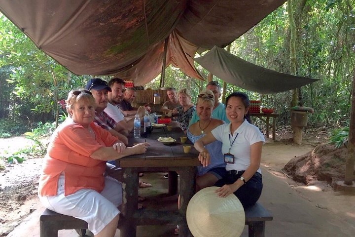 Private Full-Day Tour in Ho Chi Minh with Mekong Delta Cruise, Ho Chi Minh, VIETNAME