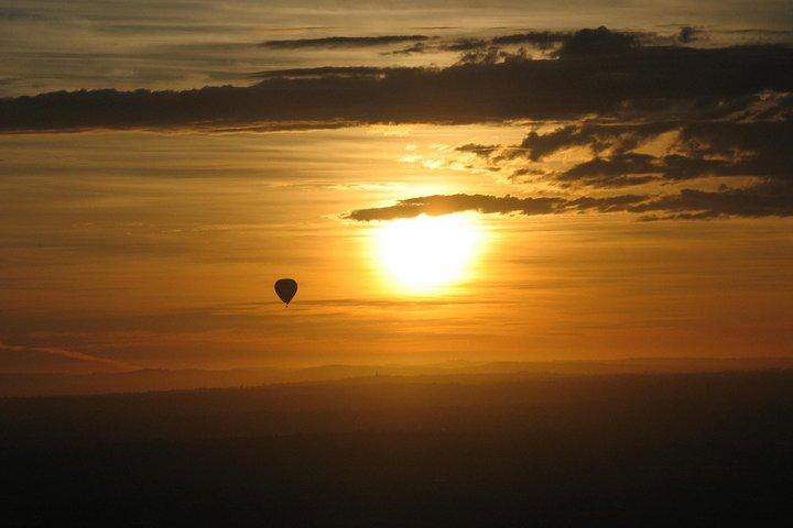 Balloon Flights in Geelong, Geelong, AUSTRALIA