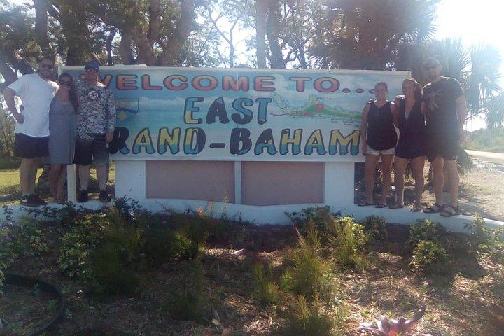 Mamma Gal East End Native Experience, Freeport, BAHAMAS
