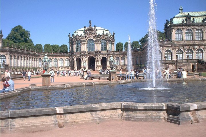 Private Full-Day Tour to Meissen and Dresden from Berlin, Berlin, GERMANY