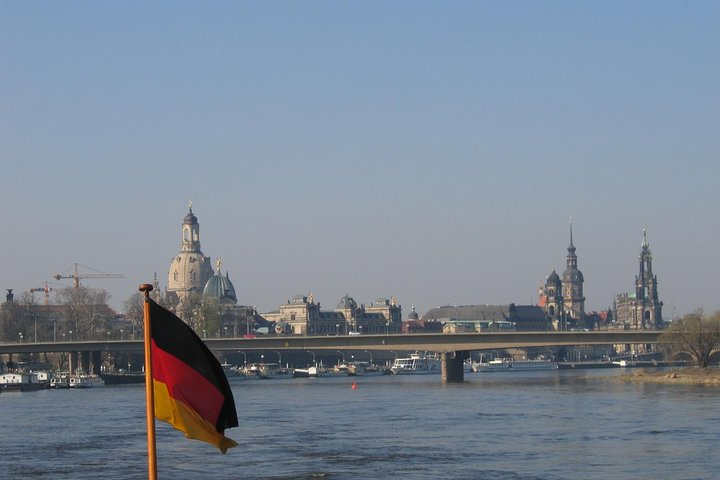 Private Full-Day Tour to Meissen and Dresden from Berlin, Berlin, ALEMANIA