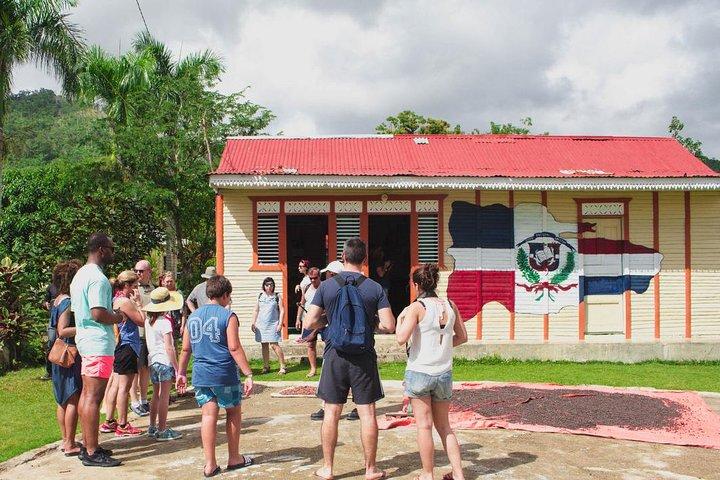 Eco-Safari de medio dia en Punta Cana, Punta de Cana, REPUBLICA DOMINICANA