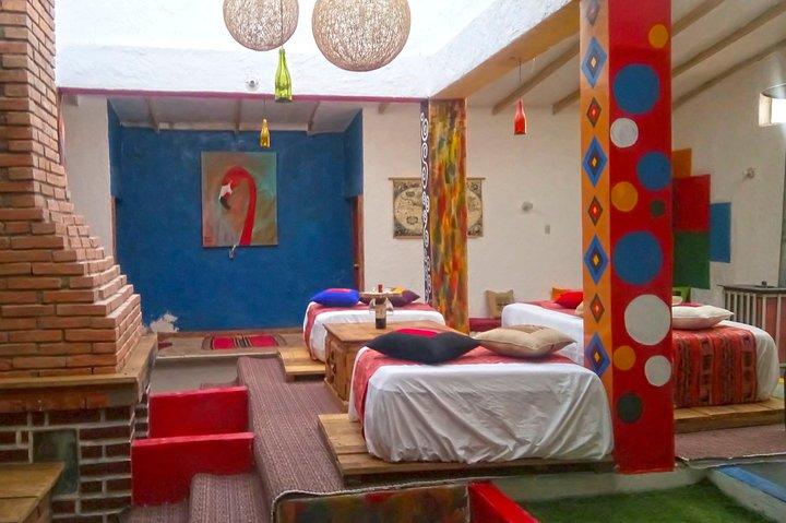 Salar de Uyuni: 3D2N con habitaciones privadas y un máximo de 4 pasajeros, Uyuni, BOLIVIA