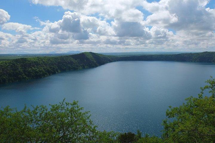 Lake Chala Day Trip, Moshi, Tanzânia