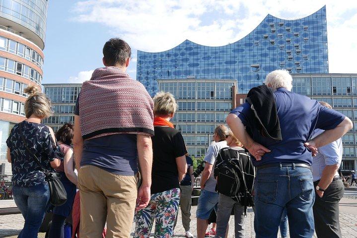 Elbphilharmonie Hamburg Guided Walking Tour, Hamburg, GERMANY