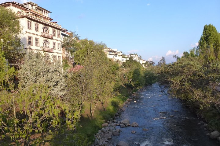 Full-Day Cajas N. Park and Cuenca CityTour, Cuenca, ECUADOR