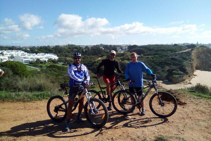 Mountain bike Holiday Costa de la luz Spain, Cadiz, ESPAÑA