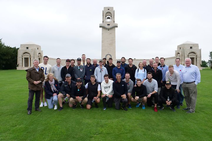 The Battle of the Somme Guided Day Tour from Arras, Arras , França