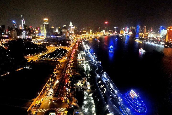 Hot Pot Dining Experience with Hot Spring Bathing or River Cruise in Shanghai, Shanghai, CHINA