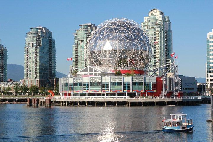 Vancouver Private Tour, Vancouver, CANADA