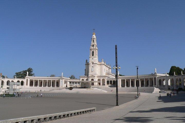 Fátima: Excursión privada guiada de medio día desde Lisboa, Lisboa, PORTUGAL