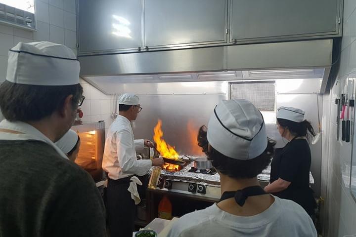 Fez Cooking-Class Academy, Fez, MARRUECOS