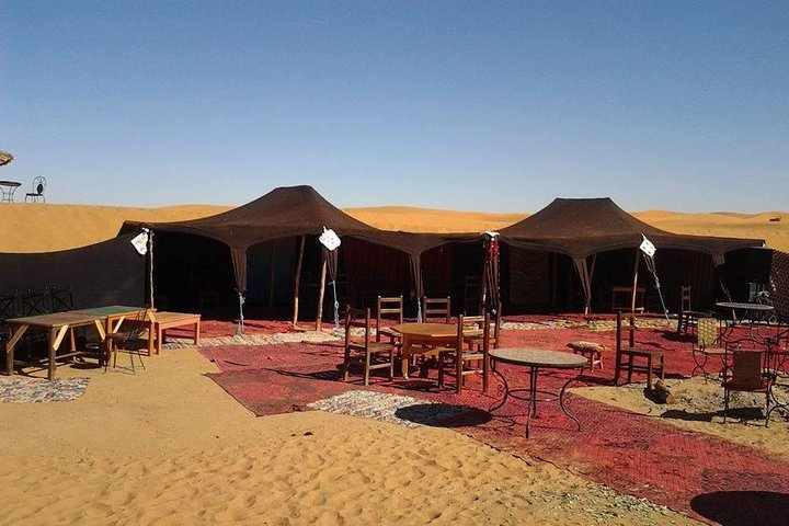 10-day private tour: The Sahara Desert and Imperial Cities. Any starting point., Fez, MARRUECOS