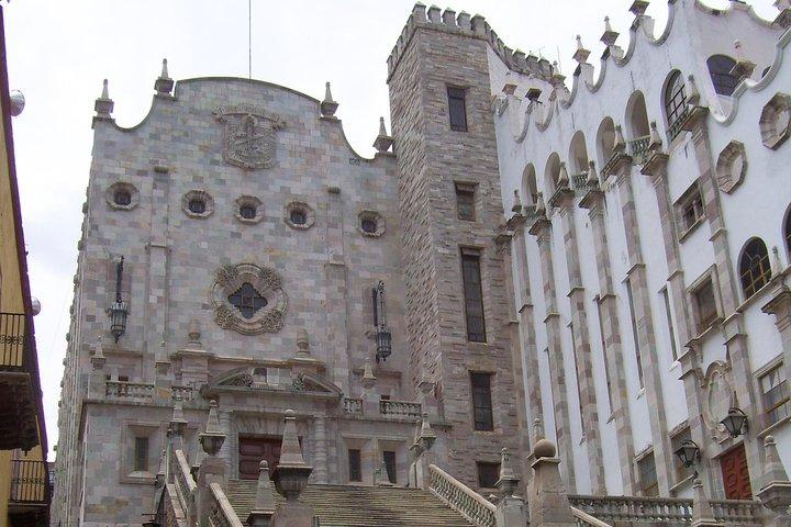 Guanajuato City Tour, San Miguel de Allende, Mexico