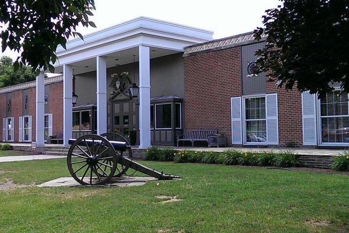 Skip the Line: Gettysburg Heritage Center and Museum Admission Ticket, Gettysburg, PA, ESTADOS UNIDOS