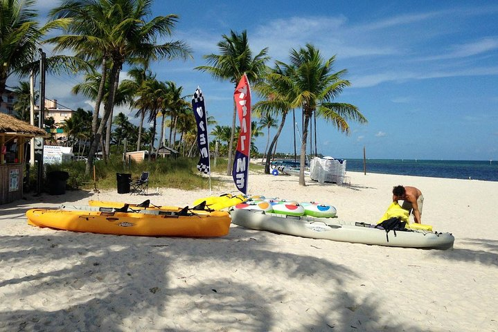 Miami to Key West Day Trip with Activities, Miami, FL, UNITED STATES