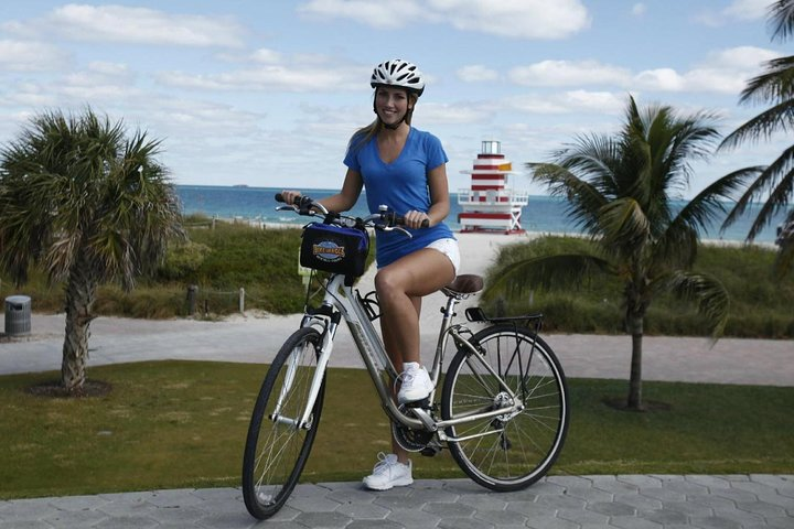 Miami Beach Bike Tour, Miami, FL, ESTADOS UNIDOS