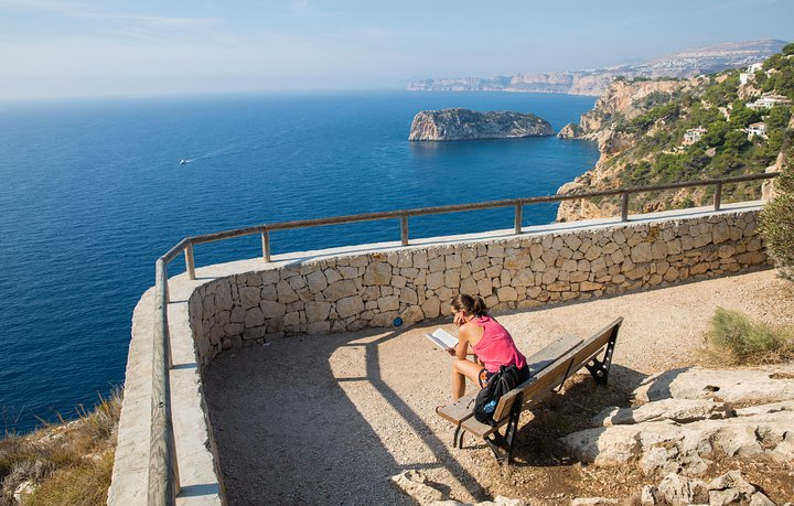 Charming villages: Villajoyosa & Altea, Alicante, ESPAÑA