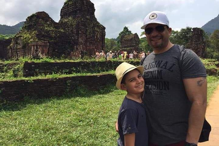 My Son Hollyland Sunrise Private Tours from Hoi An, Hoi An, Vietnam