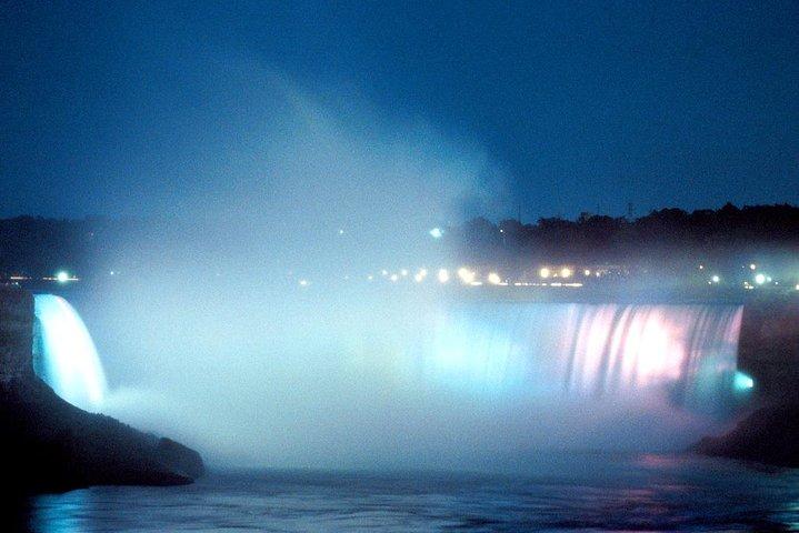 Excursión un día a las cataratas del Niágara desde Toronto, Toronto, CANADA