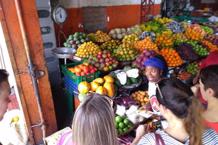 Tropical Fruit Tour - Live A Unique Gastronomic Experience, Cali, COLOMBIA