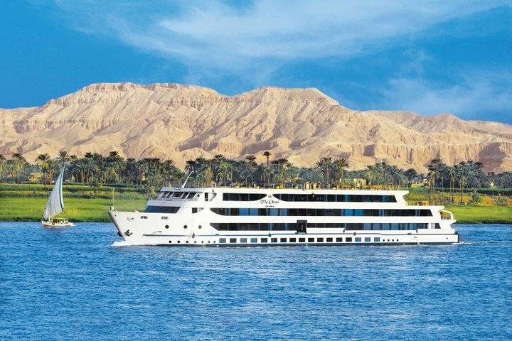 Excursión por el Egipto clásico y crucero por el Nilo con 7 noches de alojamiento, El Cairo, EGIPTO