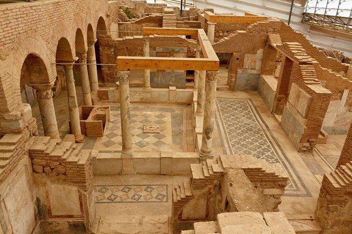 Full Day Ephesus tour from Kusadasi Cruise Port, Kusadasi, TURQUIA