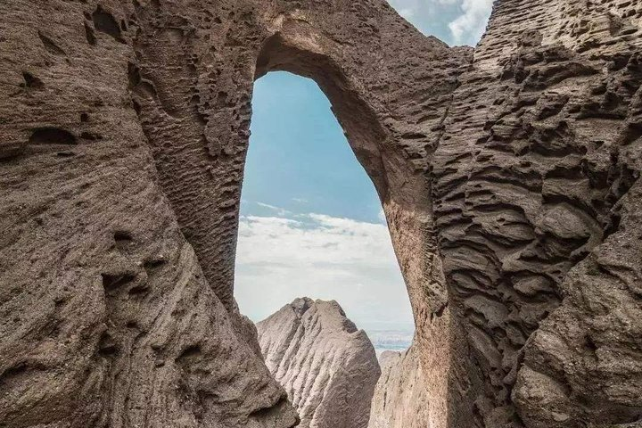 Private Day Trip to Shiptons Arch from Karshgar including Picnic Lunch, Kashgar, CHINA