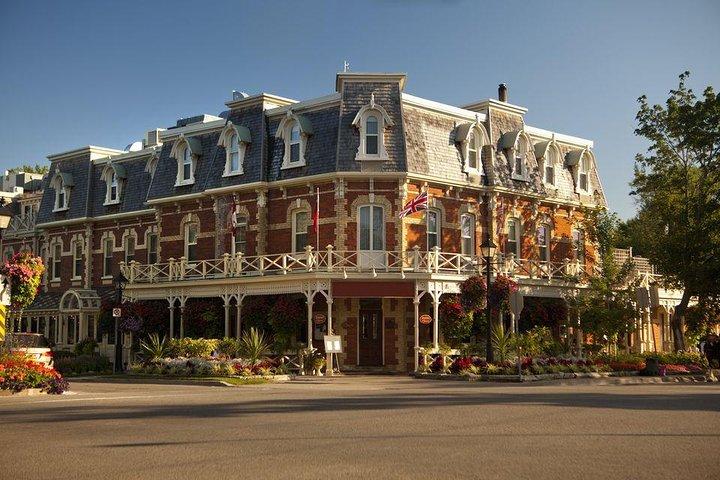 Full-Day Niagara Winery Tour from Toronto, Toronto, CANADA