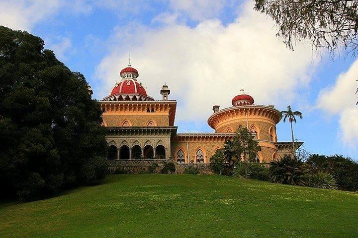 Recorrido privado por Sintra, Cascais y Estoril, Lisboa, PORTUGAL