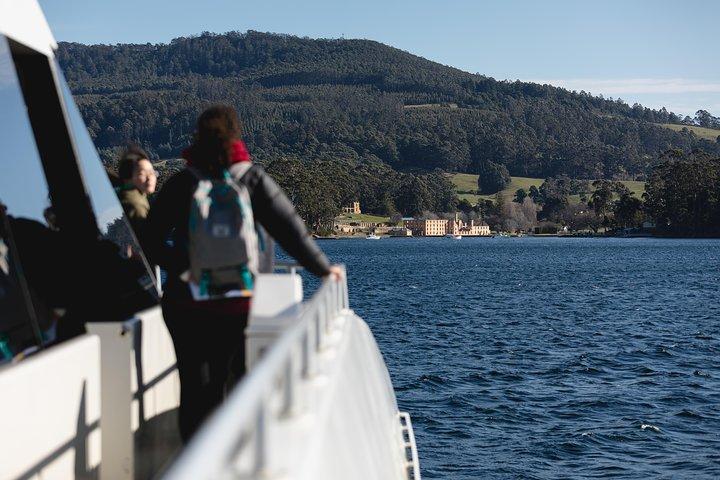 Grand Historical Port Arthur Tour from Hobart, Port Arthur, AUSTRALIA
